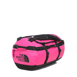 The North Face Base Camp Duffel S Mr. Pink / TNF Black