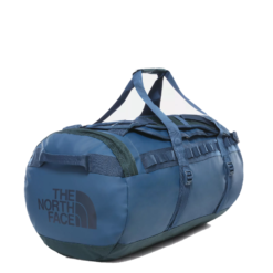The North Face Base Camp Duffel M Blue Wing Teal / Urban Navy